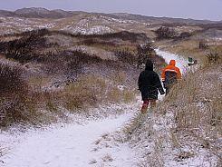 Juist insel nordseeinsel nordseeurlaub nordsee for Goldfischteich im winter